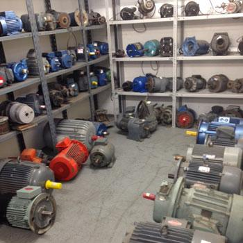 Second Hand Motors North Shore Electrical Motor Services